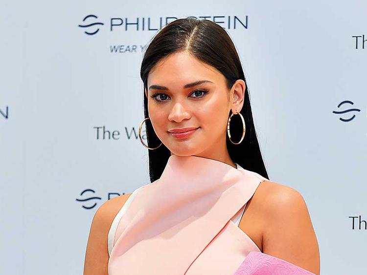 Pia Wurtzbach in Dubai: Diary of a beauty queen | Pinoy