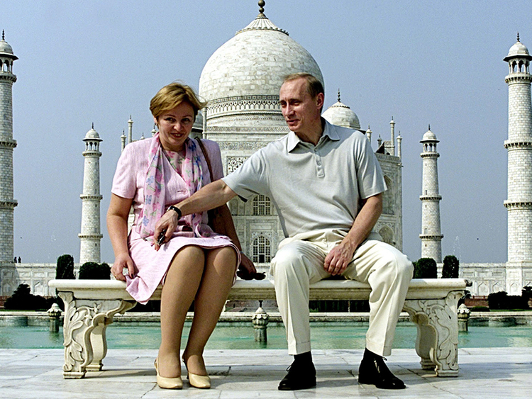Kgb Officer To Global Leader Who Is Russian President Vladimir Putin Europe Gulf News