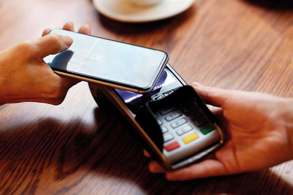 Why cashless payment is catching on in UAE