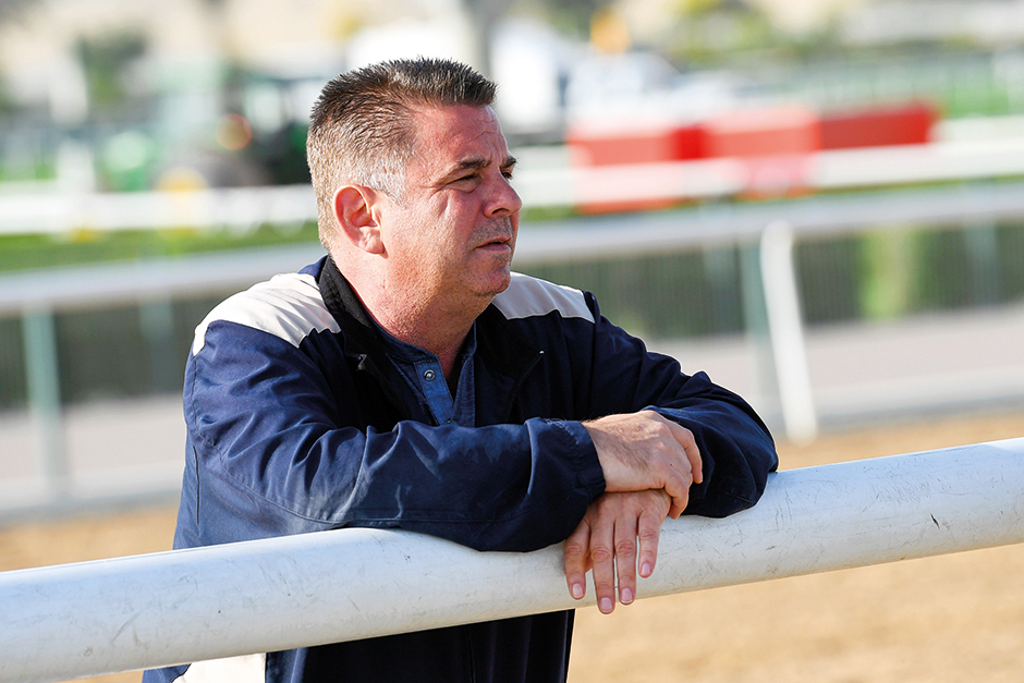 Horse racing: Doug Watson in seventh heaven after yet another UAE Trainers' Championship success