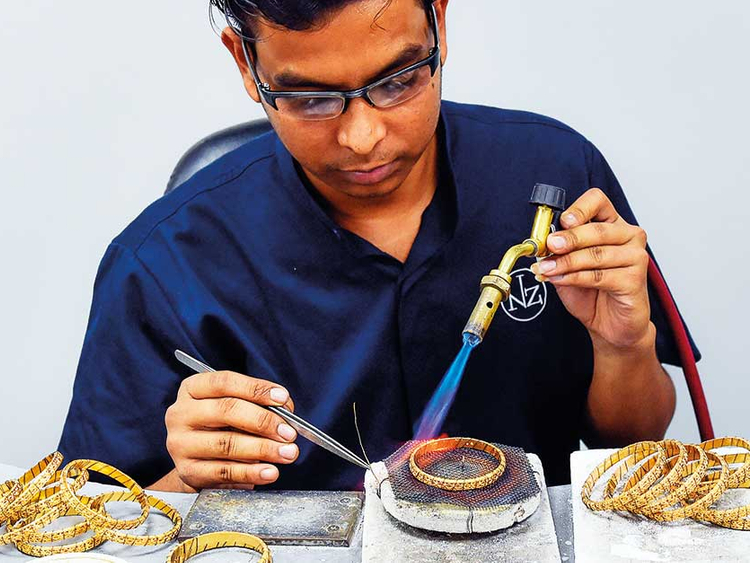 UAE's jewellers hope for a rethink on 5% import duty