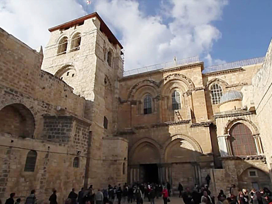 Why Is Israel Threatening Christian Churches In Jerusalem