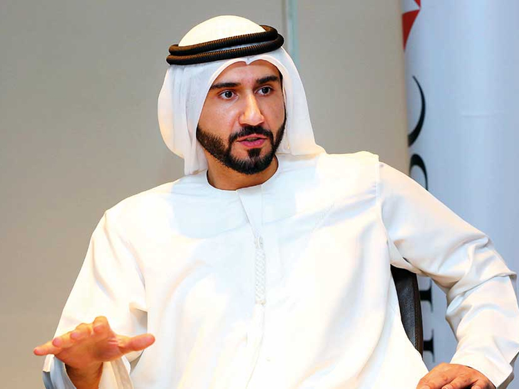 HSBC gears for new retail banking push in the UAE