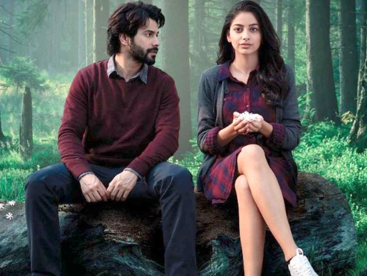 October' review: Varun Dhawan film will try your patience | Movie ...