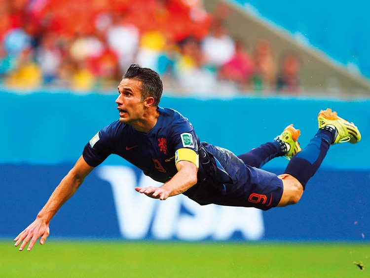 92c4ca0d781 Fifa World Cup: 20 greatest moments