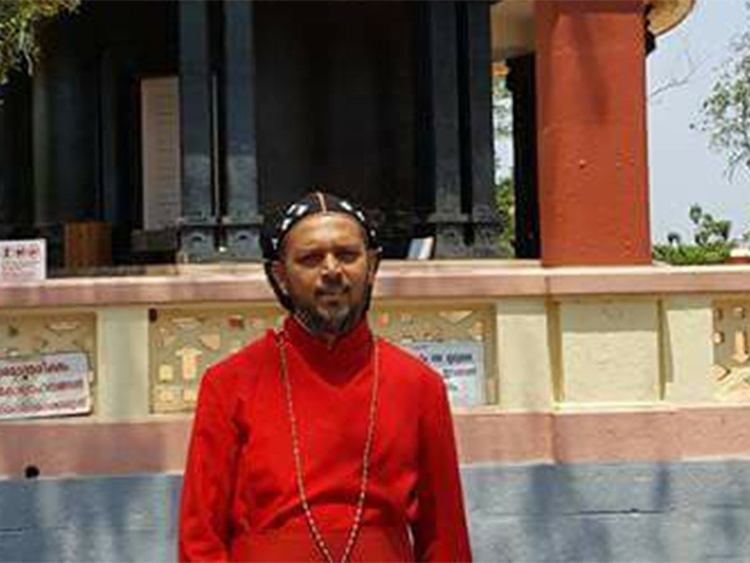 Did he or did he not? Church row over St Thomas's arrival in Kerala