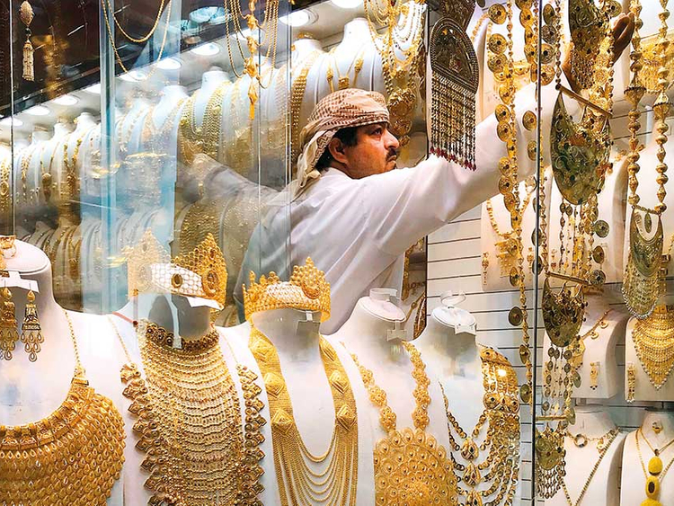 UAE's gold trade hopes for a fresh start this week | Retail