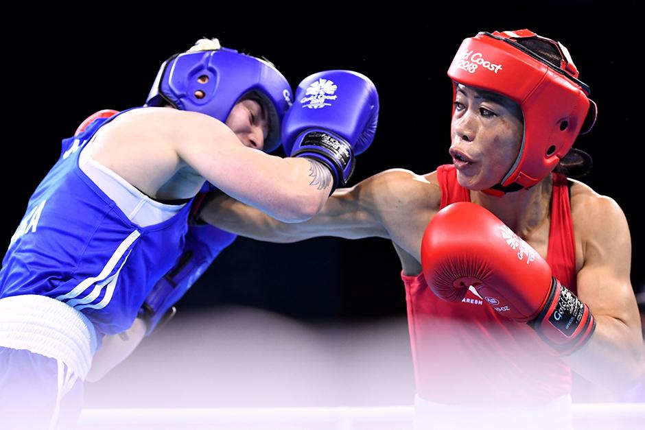 India participation at Dubai Asian Boxing Championships unlikely