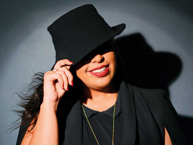 Meet Loulwa, the first female Saudi singer to officially take the stage