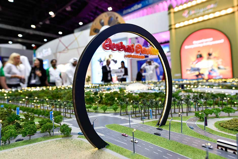 ATM 2021: Dubai an immediate beneficiary from Saudi re-opening its borders, says Seera official