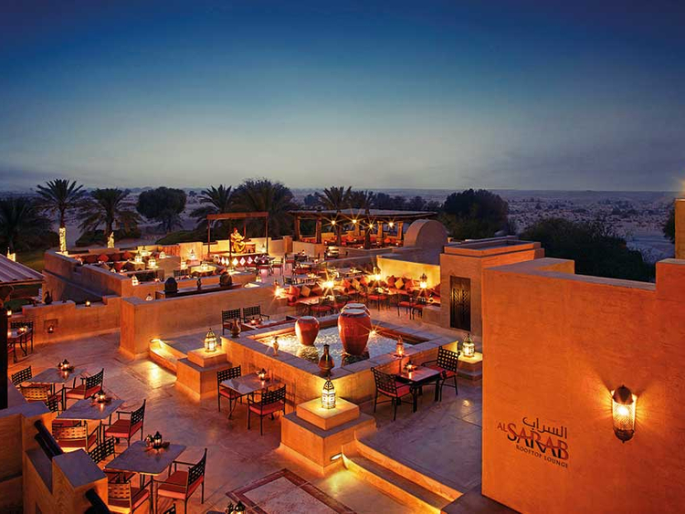 Review: Bab Al Shams Desert Resort & Spa | Travel – Gulf News