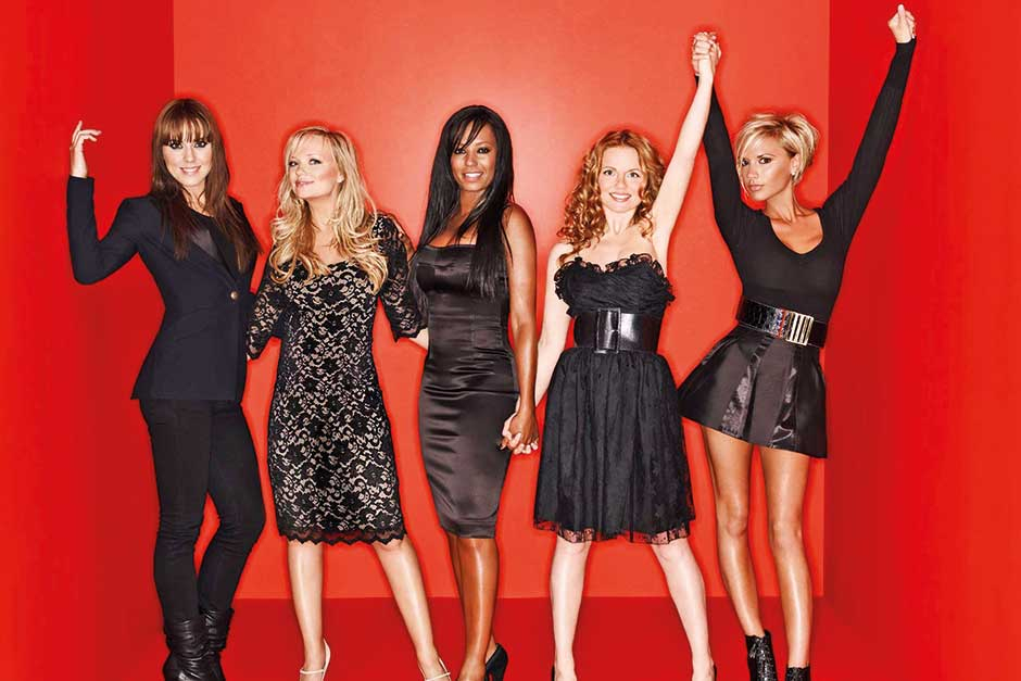 Spice Girls might reboot debut single 'Wannabe' for 25th anniversary gala