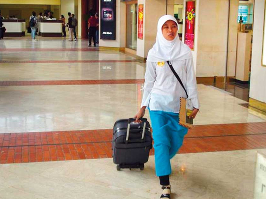 Kuwait shifts to Ethiopia for domestic workers after Philippines row