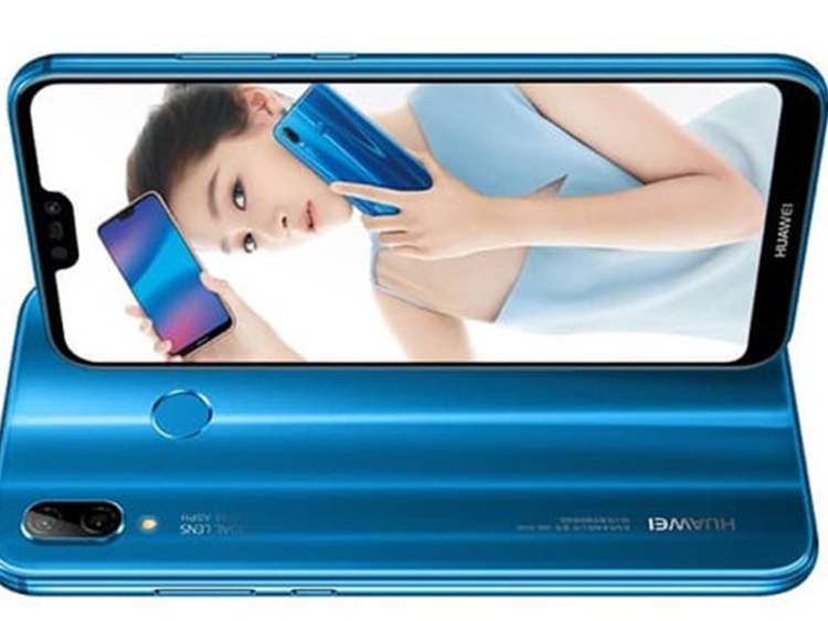 Huawei nova 3e is a mid-tier device at an affordable price