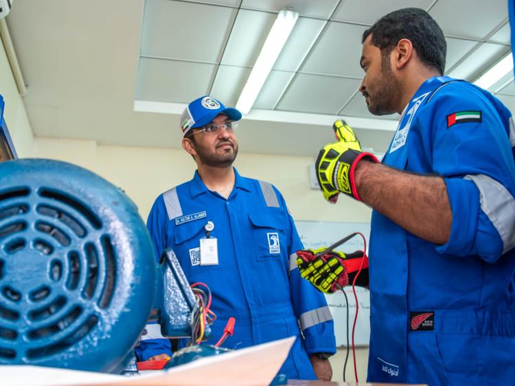 Adnoc Drilling celebrates graduation of 333 Emiratis