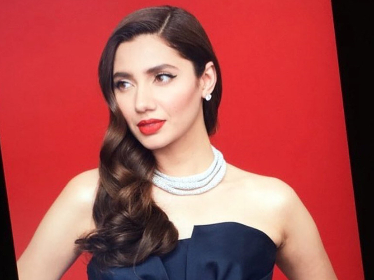 9174c18f1a Mahira Khan on her Cannes debut: 'Is this for real?'