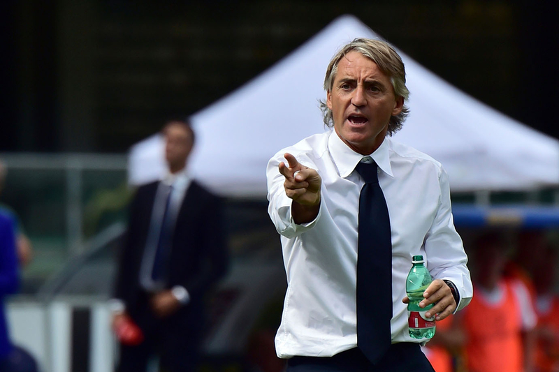 Italy coach Mancini hails 'important win' in Euro 2020 opener