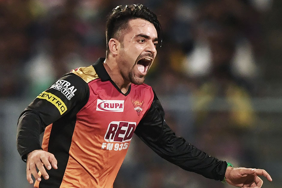 IPL 2020 in UAE: Can show potential with bat in death overs, says Sunrisers Hyderabad's Rashid Khan