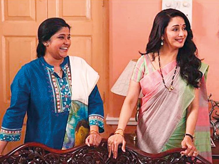 Bucket List' review: Madhuri Dixit film is a lukewarm effort