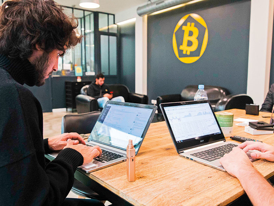 What to keep in mind when buying, trading Bitcoin in the UAE