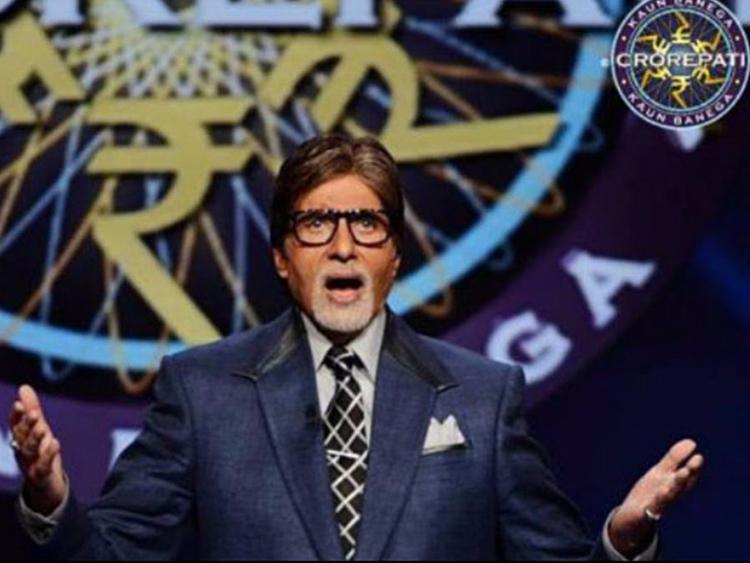 Amitabh Bachchan returns to 'Kaun Banega Crorepati