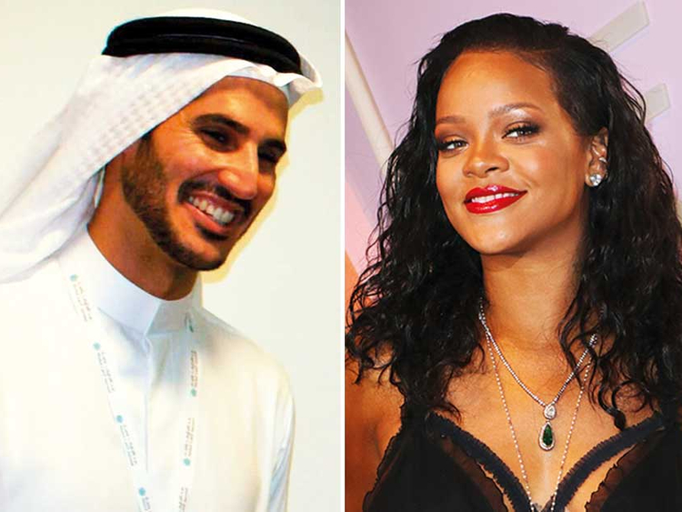 Hassan Jameel: Fast facts about Rihanna's partner