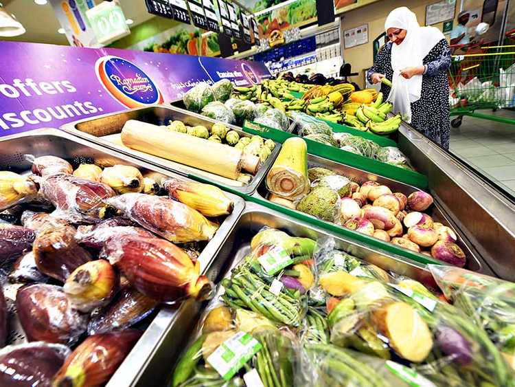 UAE lifts ban on imports of fresh produce from Kerala