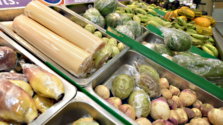 UAE retailers rule out shortage of vegetables | Health