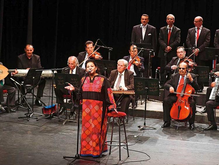 Jordan's veteran musicians revive Arab song | Pinoy-celebs