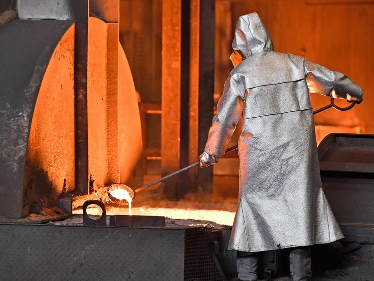 US to impose steel, aluminum tariffs on EU, Canada, Mexico