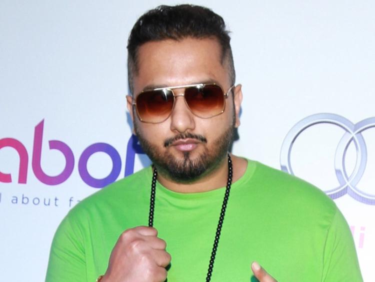 Yo Yo Honey Singh Ready For His Comeback Bollywood Gulf News