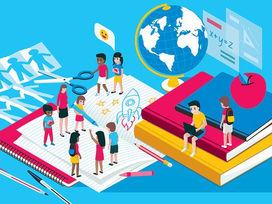 How multiculturalism helps school education | Op-eds – Gulf News