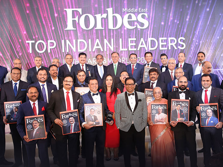 Revealed: Top Indian business leaders in Arab world