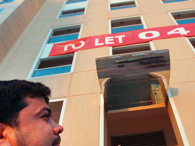 Dubai tenants complain of withheld security deposits