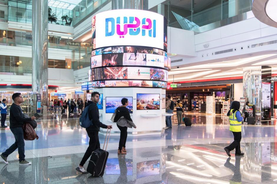 Dubai start-up platform Intelak Hub announces 2021 programmes for aviation and tourism
