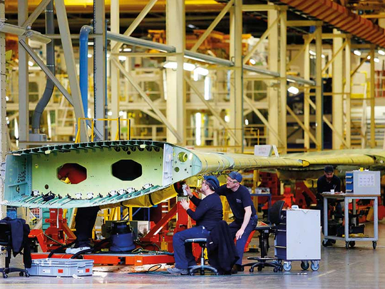 Airbus sees no easy return to full operations
