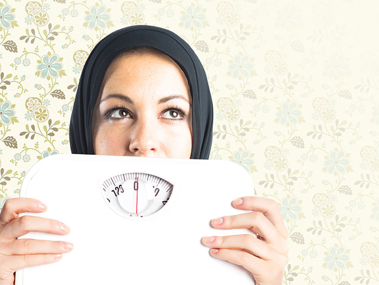 Can Fasting In Ramadan Help You Lose Weight Health Fitness Gulf