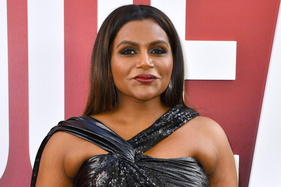 Mindy Kaling would love to work with Deepika, Sonam