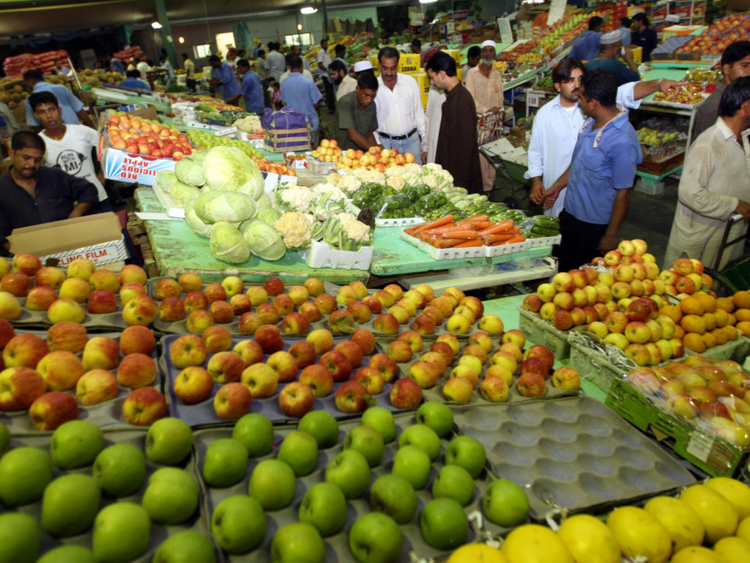 Cool' makeover for Dubai's Al Aweer Fruits and Vegetables