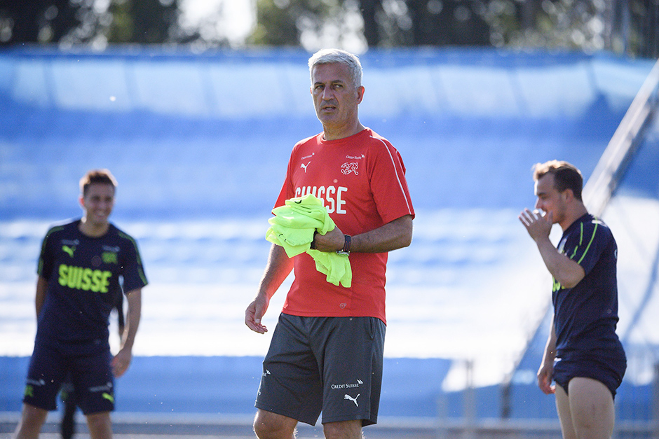 Euro 2020 Group A match preview: Wales will be awkward opponent, predicts Switzerland coach