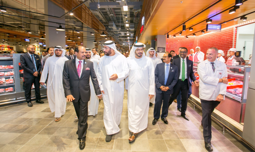 Lulu Group to enter China, eyes expansion in Saudi Arabia