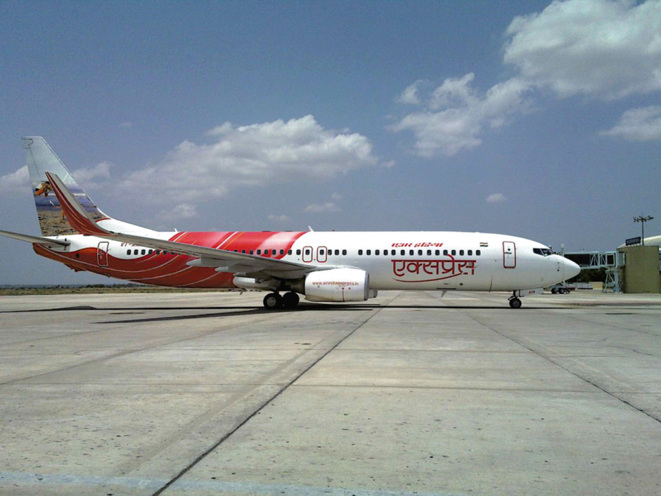 Air India Express will continue to fly passengers from Saudi Arabia to India, but not on returns
