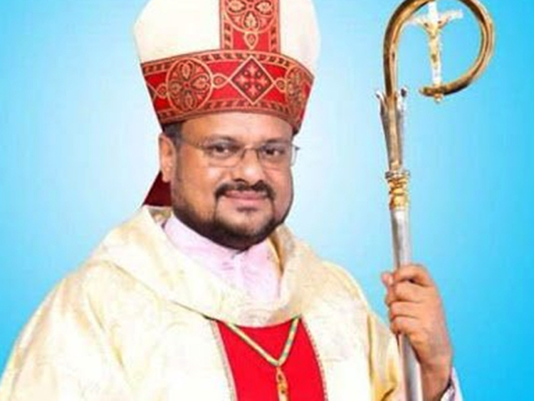 Kerala priest accused of influencing nun to withdraw sex