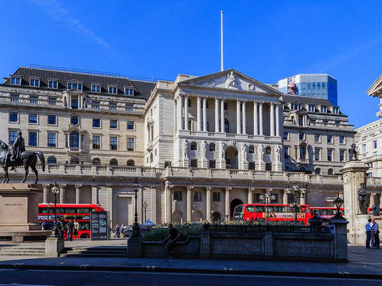 Massive stimulus looks here to stay as Bank of England to echo Fed