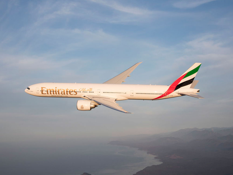 Emirates unveils new discounted tickets from Dubai to cities