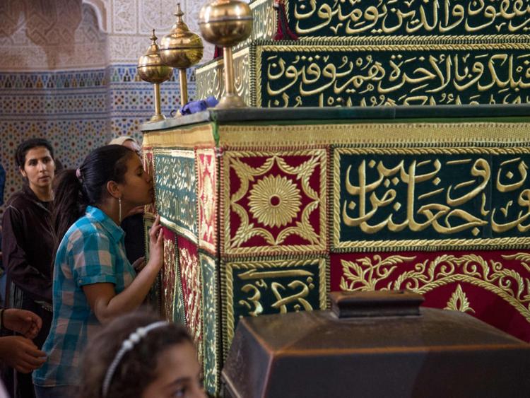 Holiy Sufi Saints Teaching About Eid Aladha