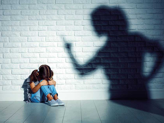Hitting your child? What the law says | Uae – Gulf News