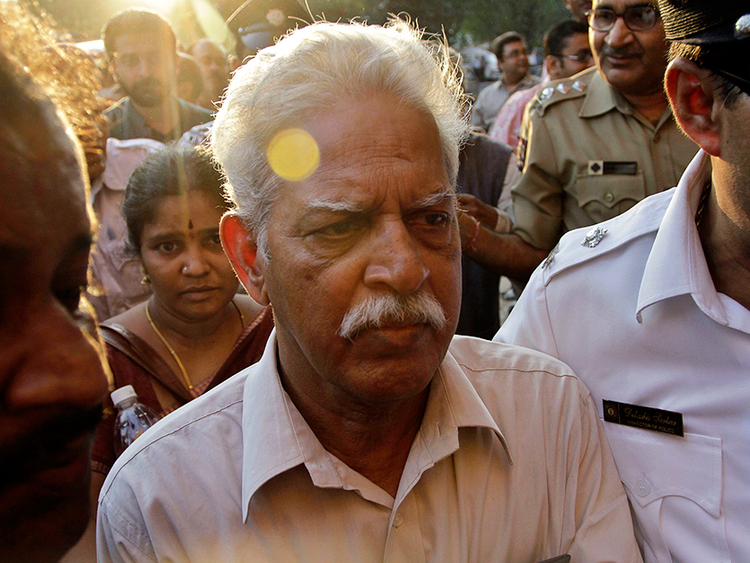For Varavara Rao, raids and arrests are not new