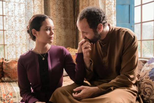 Meet The Arab Actors Of Tom Clancy S Jack Ryan Entertainment
