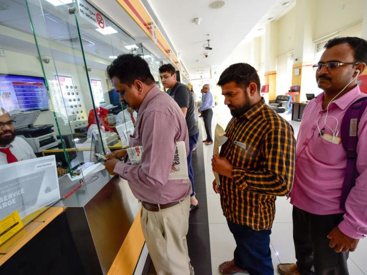 Indian rupee to plummet to 27 per UAE dirham, say experts